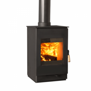 Burley Bradgate 9305 5kw Wood-Burning Stove