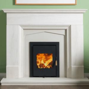 Burley Coppice 9050 Wood-burning Stove