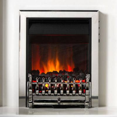 Burley Stoves Wellham with Windsor Fret