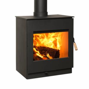 Burley Swithland 9308 8kw Wood-Burning Stove
