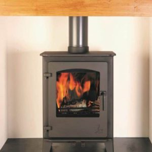 Dean Stoves Hembury 5 Se 5Kw Multi-Fuel Stove
