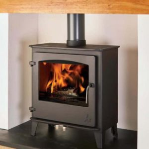 Dean Stoves Hembury 6 6.5Kw Multi-Fuel Stove