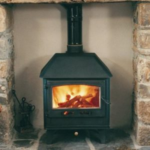 Dean Stoves Herrick Clearburn Small 8kw