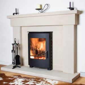 Dean Stoves Junior 105 SE Inset