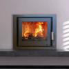 Henley Alvor 600 10kW Wood Burning Cassette Stove