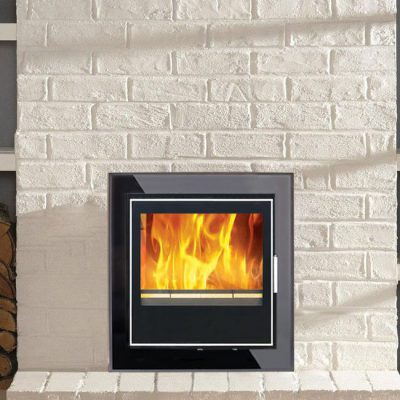 Henley Athens 500 8kW Inset Stove