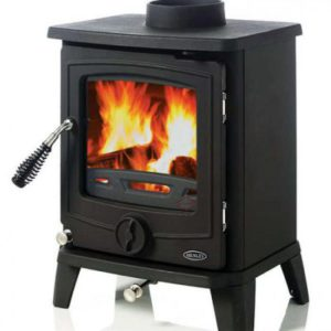 Henley Cambridge 7.5kW Stove