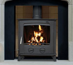Henley Druid 21kW Room Heater Stove