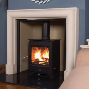 Henley Lincoln 5KW Stove