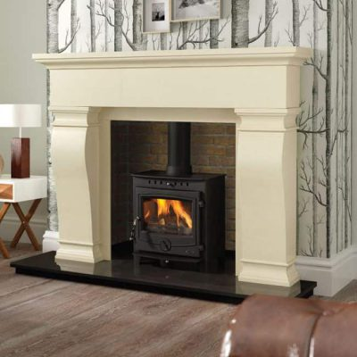 Henley Thames 8kW Stove
