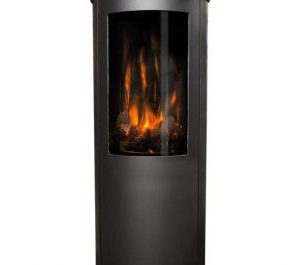 Oak Stoves - Serenita Electric - Electric Stove