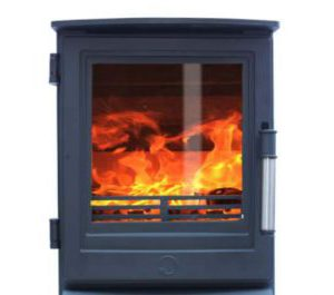 Oak Stoves - The Little Oak - Multi-Fuel Stove