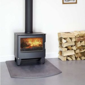 Westfire Series - Two Stove - Wood Burner