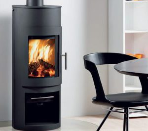 Westfire Uniq 15 Wood Burning Stove