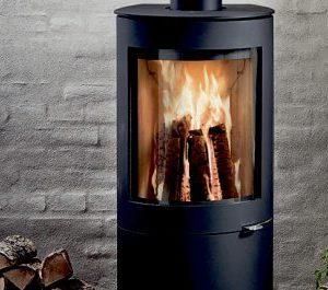 Westfire Uniq 26 - Wood Burner Stove