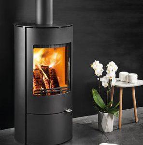 Westfire Uniq 36 Stove - Wood Burner Stove
