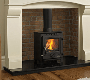 Henley Thames 4.5kW Multi-Fuel Stove